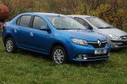 Отзыв о Renault Logan 2 Privilege 1.6 (113 л.с.) MT 2016 г.в.