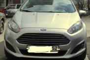 Отзыв о Форд Фиеста седан 1.6 (105 л.с.) MT 2016 г.в.