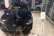 Отзыв о Hyundai Solaris 2 Comfort + Advanced 1.6 (123 л.с.) 2017 г.в.