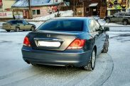 Honda Legend 4