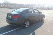 Отзыв о Hyundai Elantra 4 GLS 1.6 (122 л.с.) MT 2006 г.в.