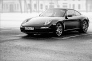 Отзыв о Porsche 911 (997) Carrera S 3.8 (355 л.с.) AT 2005 г.в.